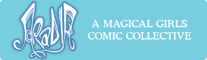 Aradia: A Magical Girls Comic Collective