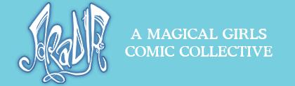 Aradia: A Magical Girls Comic Collective